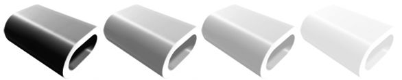 Aluminium Ferrules Products
