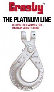 Crosby Platinum Line