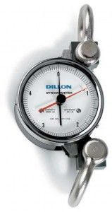 Dillon Load Cells AP DYNAMOMETER
