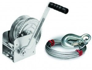 Hand Winches