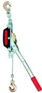 Manual Cable Hoist