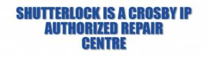 Shutterlock Crosby IP Repair Centre