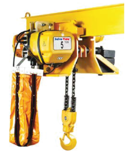 Low Headroom Electric Chain Hoists