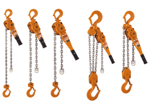 Kito Lever Hoists