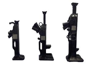 Mechanical Ratchet Jacks