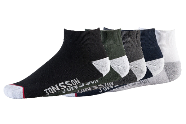 Low Cut Sock