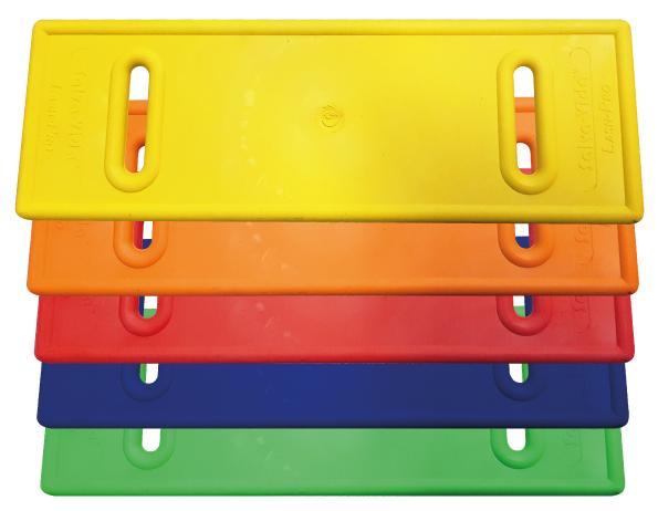 Lash-Pro Colours