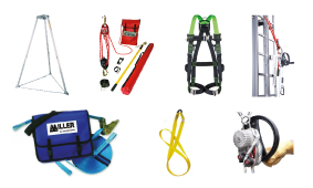 Fall Arrest Rescue Equipment Fall Arrest Harnesses