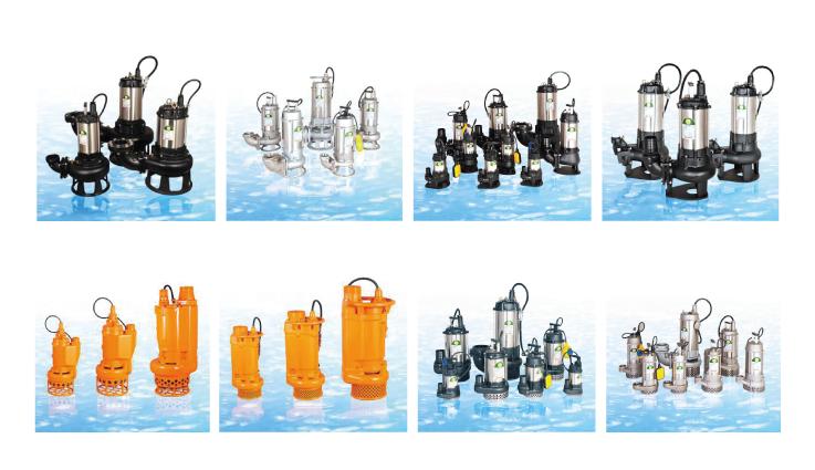 JS Pumps Images