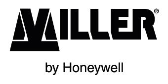 Miller by Honeywell Logo