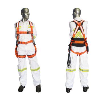 Titan Salva-Vida Mining Harness Image